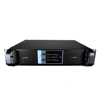 FP13000 110V or 220V DJ Power Amplifier for Line Array