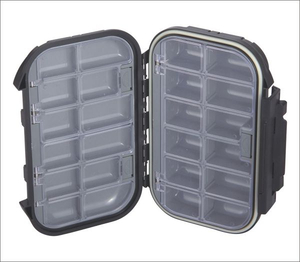 waterproof fly box PB58