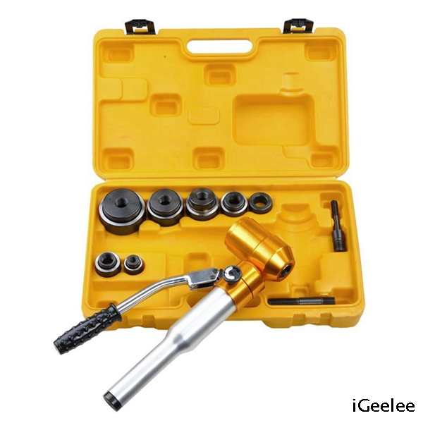 Hydraulic Hole Digger Tool TPA-8 Is Made of Aluminum Alloy To Make Light Weight