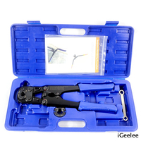 IG-1620B Pex Crimping Tools for PEX & PEX & Copper Pipes