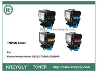 TNP48 TONER FOR Bizhub C3350/2850