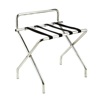 Luggage Rack with Stainless Steel for Guestroom (CJ-15B)