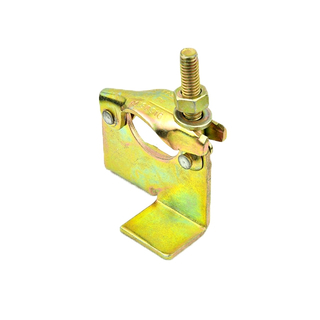 Pressed Scaffolding Board Retaining Clamp Coupler