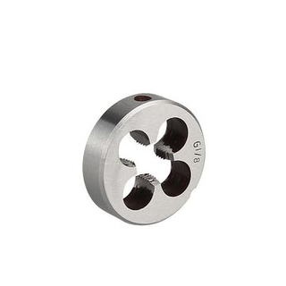 Din5158 Straight Pipe Die / Din5159 Taper Pipe Die