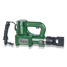 Motor Type Wire Compression Tool EAG-20C with motor power of 550W, crimping up to 300mm2