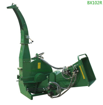 BX102R Wood-Chipper-Branches-Leaf-Pto-Driven-CE-Approved