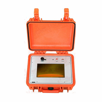 DSHT-6S Multi-Function Natural Electrical Field Detector (800m Underground Water Detector)