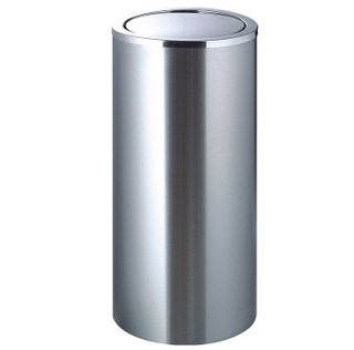 Product model :YH-125A Stainlesss steel Waste Can