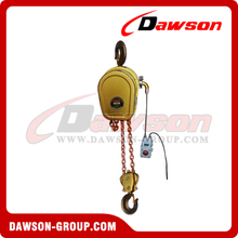 DHBS type explosion-proof electric chain block