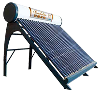 Compact Low presssure solar water heater (SPR)