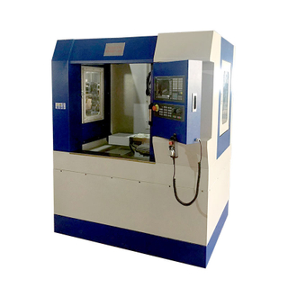 XK7114 CNC Milling Machine with CE Standard From WMTCNC China