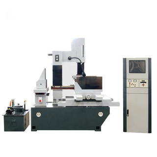 DK7750H High Quality Fast Speed High Thickness Edm Wire Cut EDM Machine