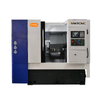 CK50L/400 500mm Swing over Bed CNC Turning Machine for Metal