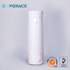 Cement Plant Grinding Mill Dust Collector Polyester Filter Bag