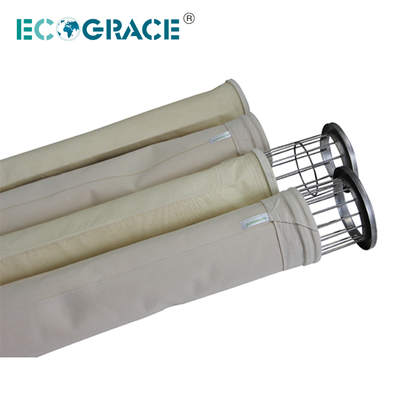 Power Generation Industry Air Pollution Control Dust Filter Bag