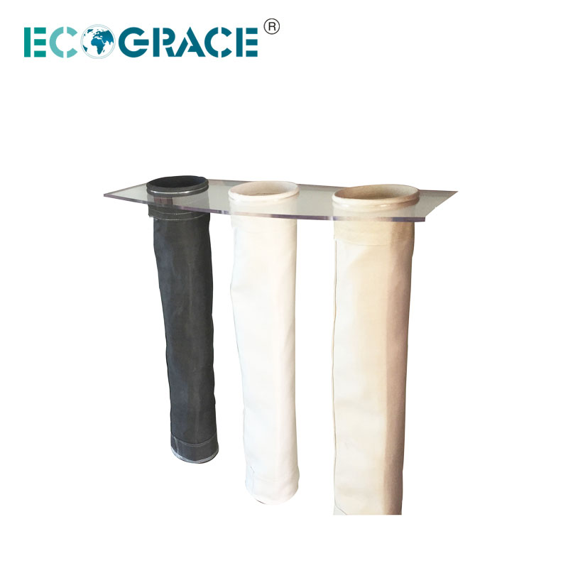 350gsm Fiberglass Fabric 292mm x 10000mm Filter Bag