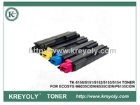 TK-5150/5151/5152/5153/5154 COLOR TONER FOR ECOSYS M6035CIDN/6535CIDN/P6135CIDN