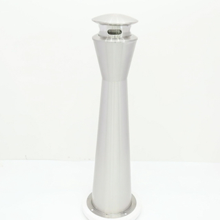 Tubular Stand Alone Ashtray (YH-241B)