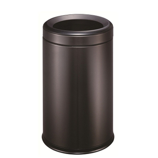 Stainless Steel Premium Quality Hotel All Kinds Built-in Waste Bin (8 L/KL-034)