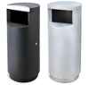 Indoor Large Capacity Waste Can for Shopping Mall HW-535A