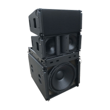 Vera20 Ganda 10 '' 2 Way Array Speaker Baris