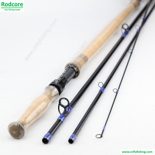switch rod/lite spey rod 11667-4 11ftin 6/7wt