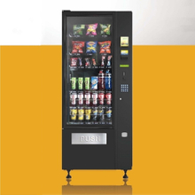 CV-3000 Economy Combo Vending Machine