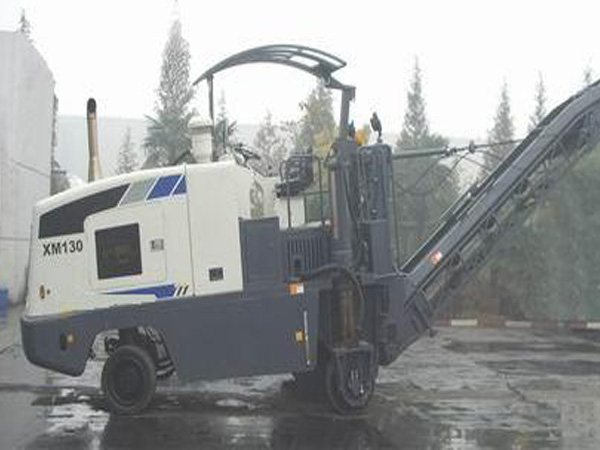 XM130 cold milling machines