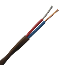 Type J Thermocouple Wire with PFA Insulation