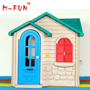 Kid play house