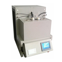 DSHD-510Z-3 Automatic Solidifying Point& Pour Point Tester