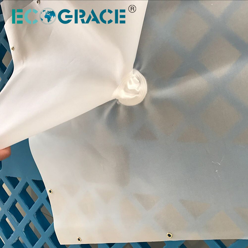 PE / PP / PA Filter Cloth For Filter Press Machine