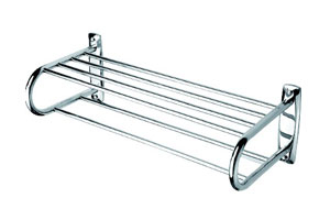 Stainless Steel Towel Hook for Bathroom (KW-6062)
