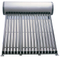 Solar Water Heater Stainless Steel 304 Casing