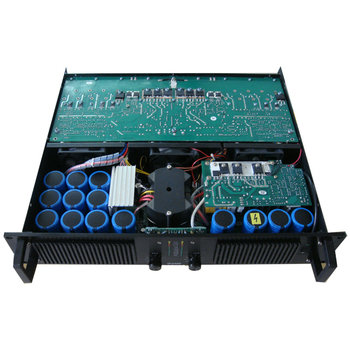 Fp6400 2 Channel Switching Harga Power Amplifier