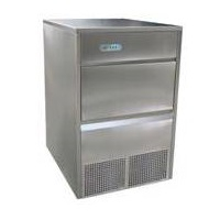 ZBY-50A Stainless Steel Bullet Ice Machine