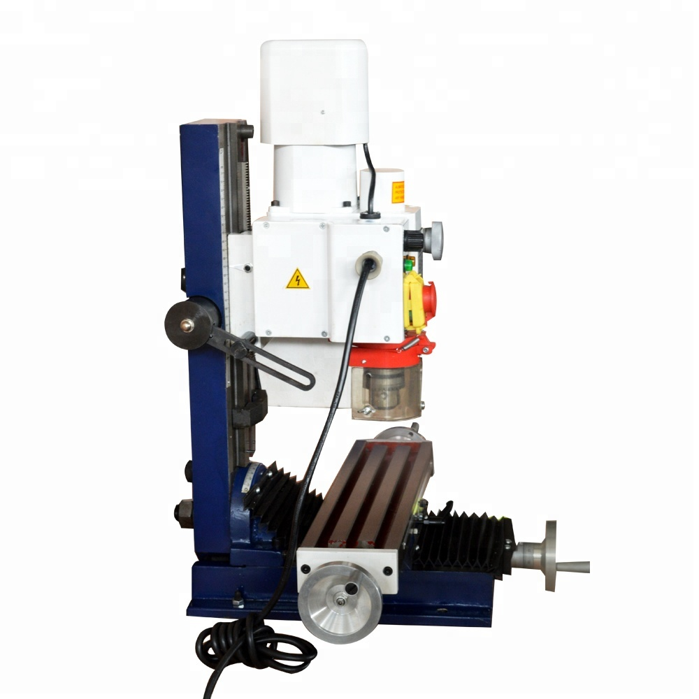 XJ9512 Mini Milling Machine for Hobby Using From China