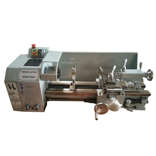 D280x700G Cheap Hobby Bench Lathe Machine Price with CE