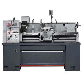 CQ6240F Manual Lathe Machine Price with Big Spindle Bore for Sale