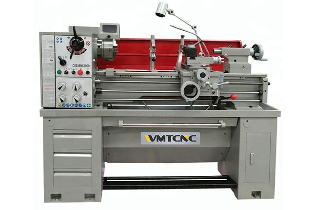 Routine Maintenance of Manual Lathe Machine