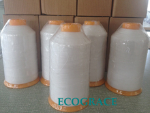 PTFE Sewing Thread For the Produciton of Filter Media Filter Bag