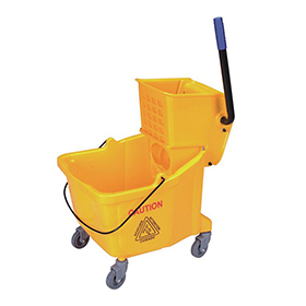 Deluxe Mop Wringer with Plastic (YG-070)
