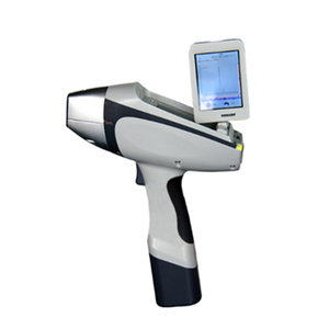 DSHG 5000 XRF Handheld Alloy Metal Analyzer