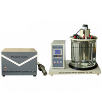 DSHD-1884A Petroleum Products Density Tester