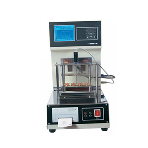 DSHD-2806H Automatic Asphalt Softening Point Tester