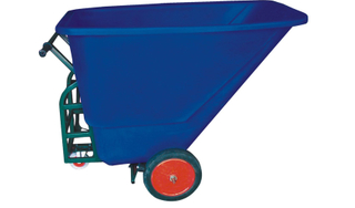 Balanced Wheelbarrow for Commercial