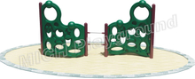 Kids Climbing Children Playground Equipment 1106B