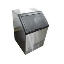 ZBL-60 Stainless Steel Square Ice Machine