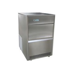 ZBS-40 Stainless Steel Flake Ice Machine