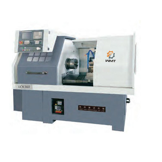 LCK360 China CNC Lathe Machine with CE Certificate
